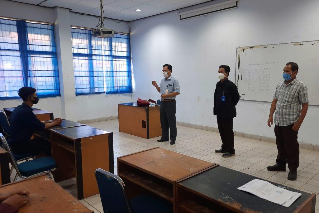 Profilling Mahasiswa D3-PAB-PNUP 2020