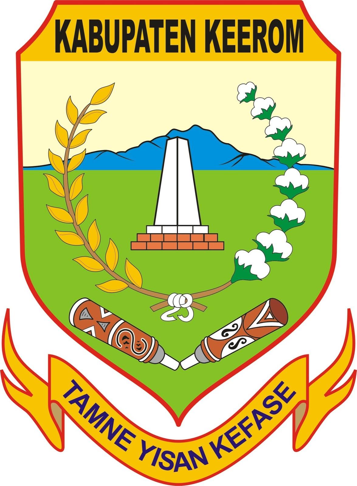 logo-kabupaten-keerom
